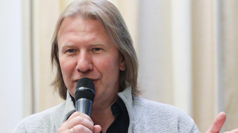 Виктор Дробыш заявил, что не всем артистам тяжело во время пандемии