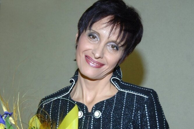 Светлана Рожкова рассказала о своей болезни