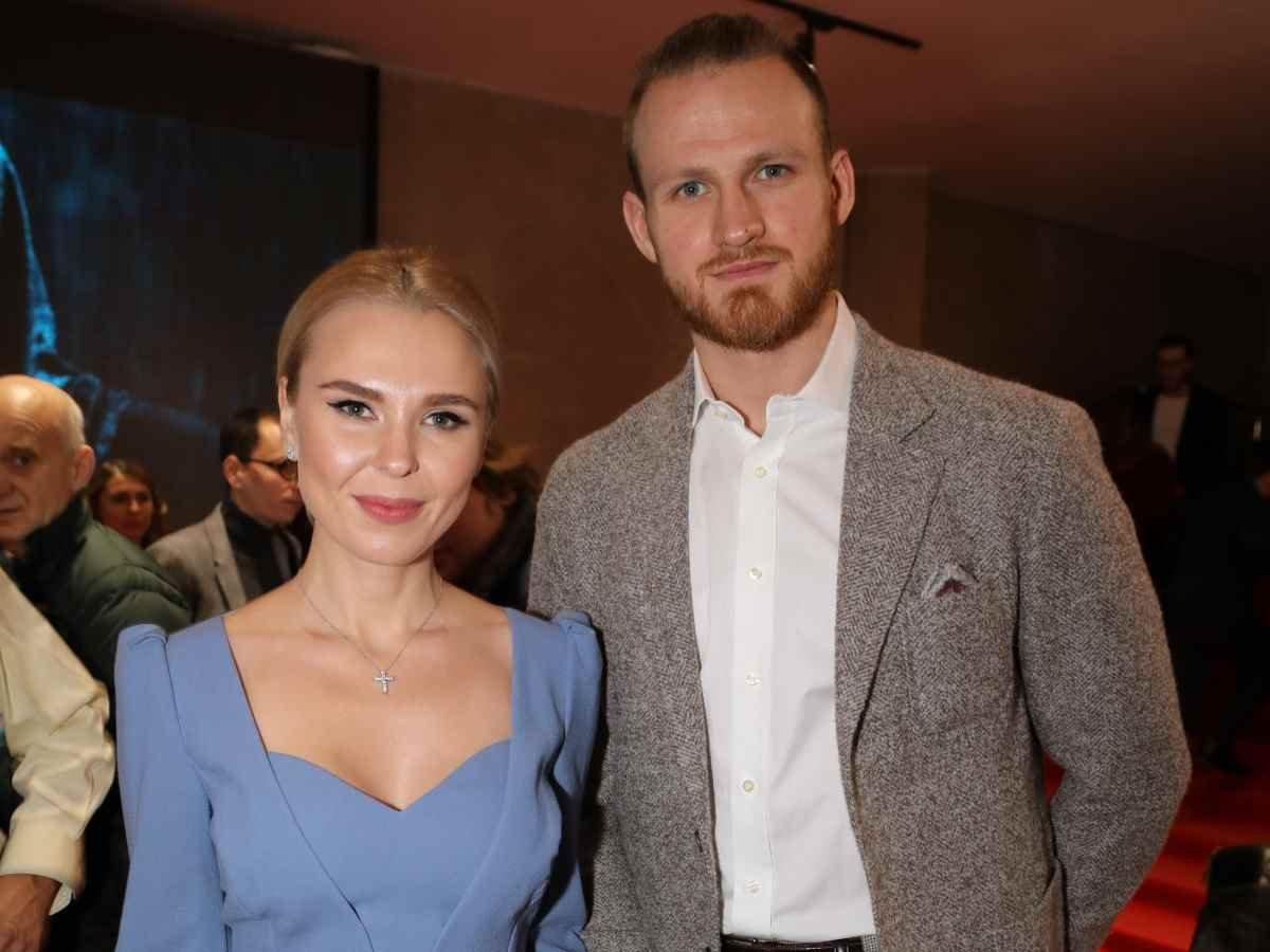 Пелагея и Иван Телегин официально развелись
