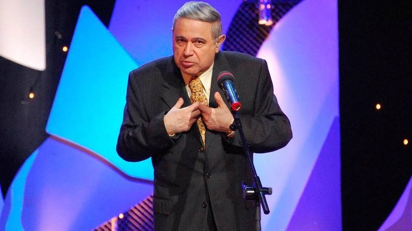 Евгений Петросян извинился за слова об Армене Джигарханяне
