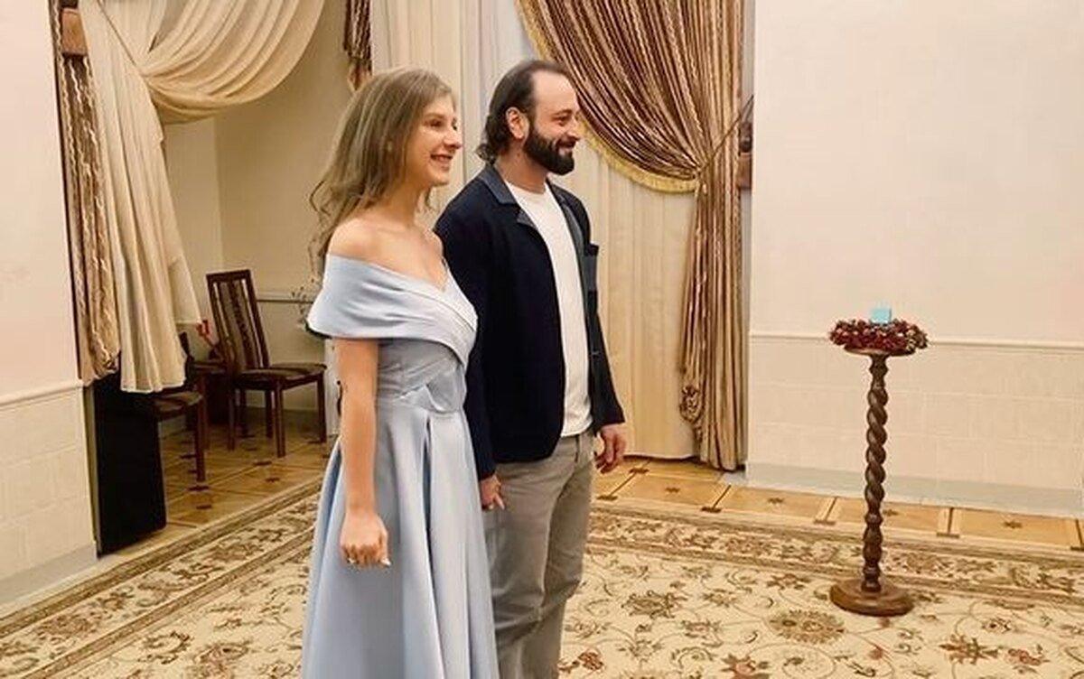 Сын Ильи Авербуха поздравил его с женитьбой