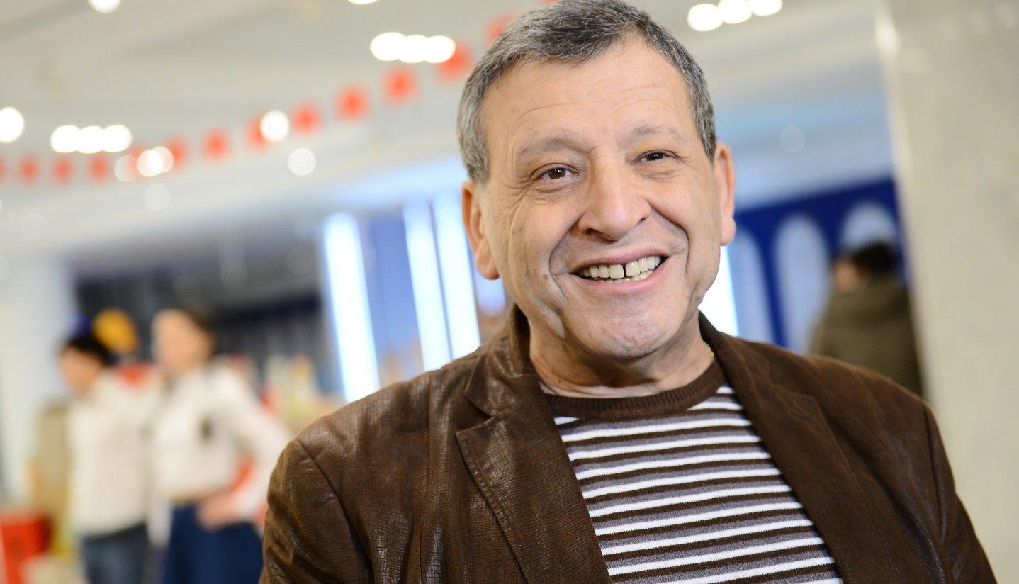 Борис Грачевский высказался про разницу в возрасте Ильи Авербуха и Лизы Арзамасовой