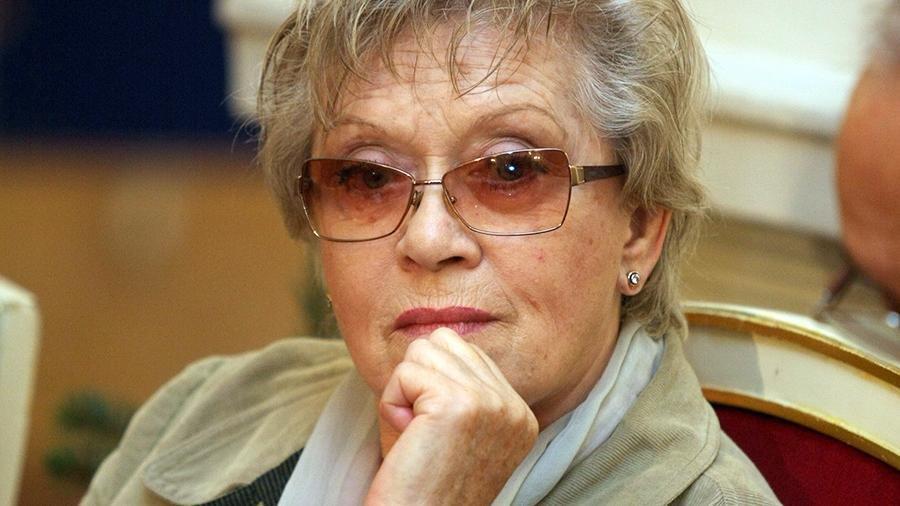 Внучка Алисы Френдлих госпитализирована с коронавирусом
