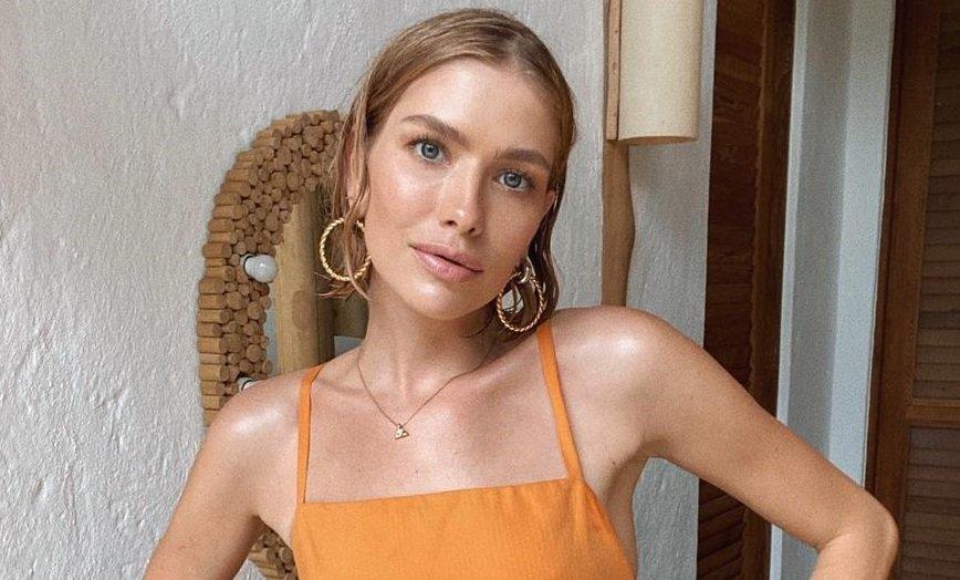 Лена Перминова раскрыла пол будущего четвёртого ребёнка