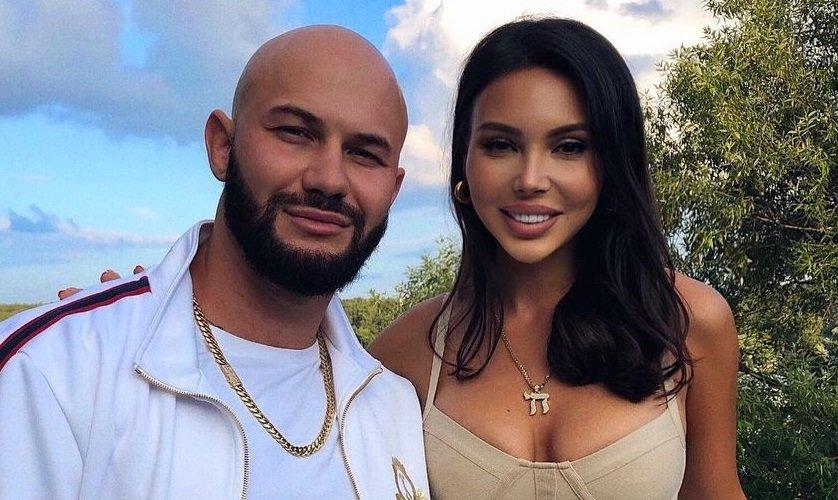 Оксана Самойлова призналась, что обманывала Джигана в начале отношений