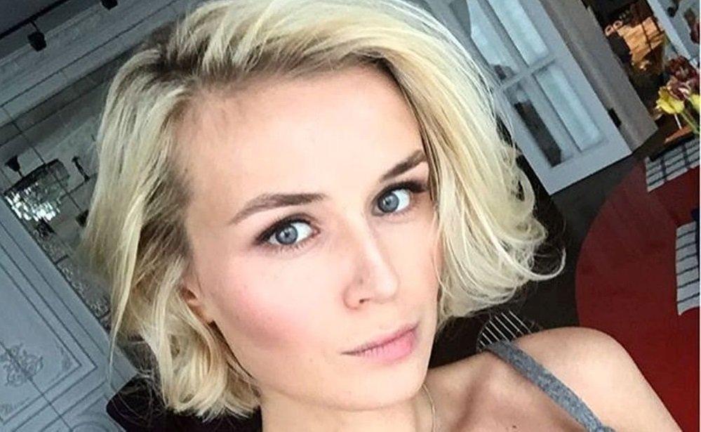 Полина Гагарина с новым возлюбленным отдыхает на Мальдивах в отеле за 300 тысяч рублей в сутки