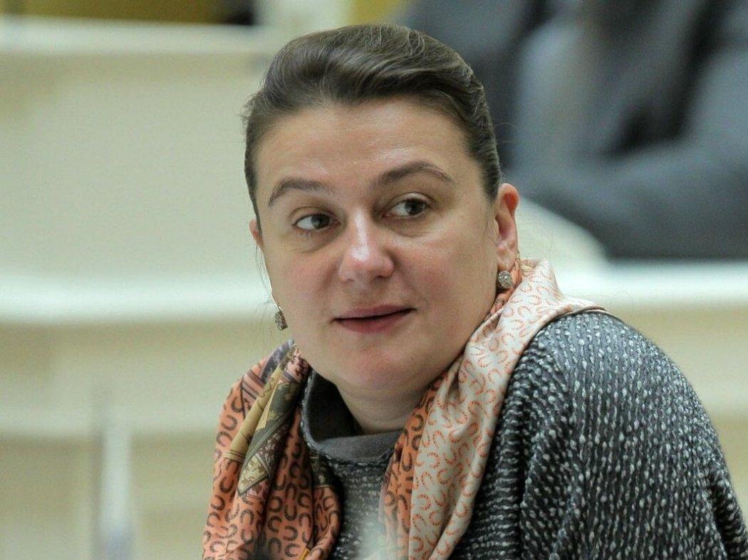 Анастасия Мельникова больна коронавирусом