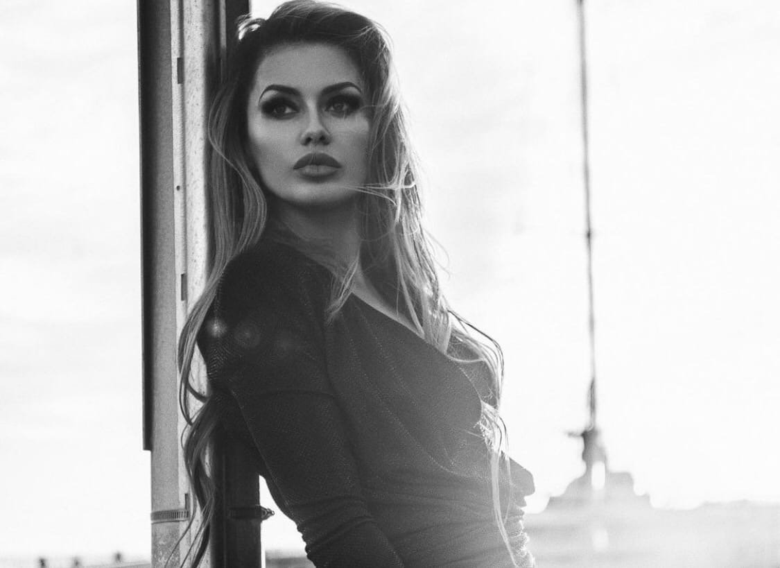 Виктория Боня ответила на обвинения в увлечении ботоксом