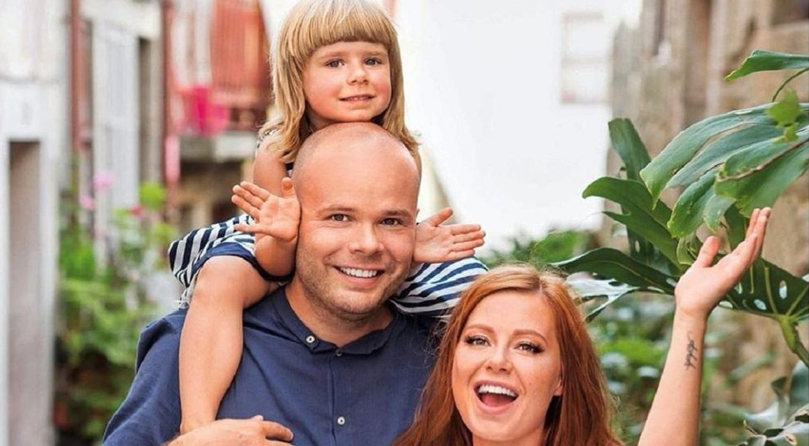 Юлия Савичева и её супруг мечтают о втором ребёнке