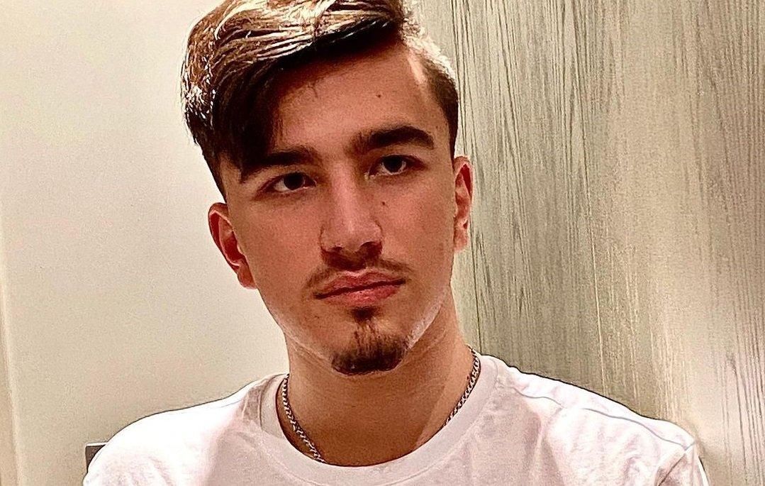 Сын Дмитрия Хворостовского показал свою возлюбленную