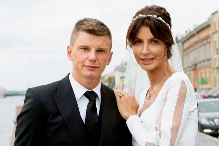 Алиса Казьмина жалеет, что вышла замуж за Андрея Аршавина