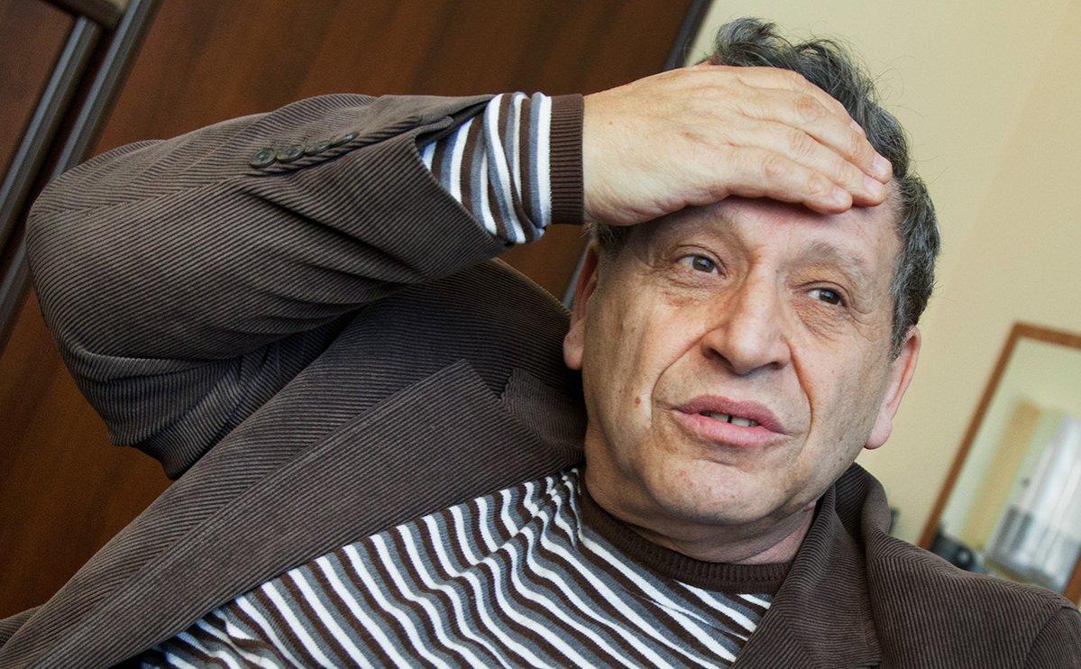 Борис Грачевский находится в коме