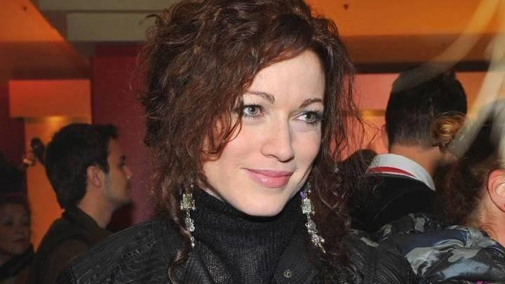 Алёна Хмельницкая попала в больницу с коронавирусом