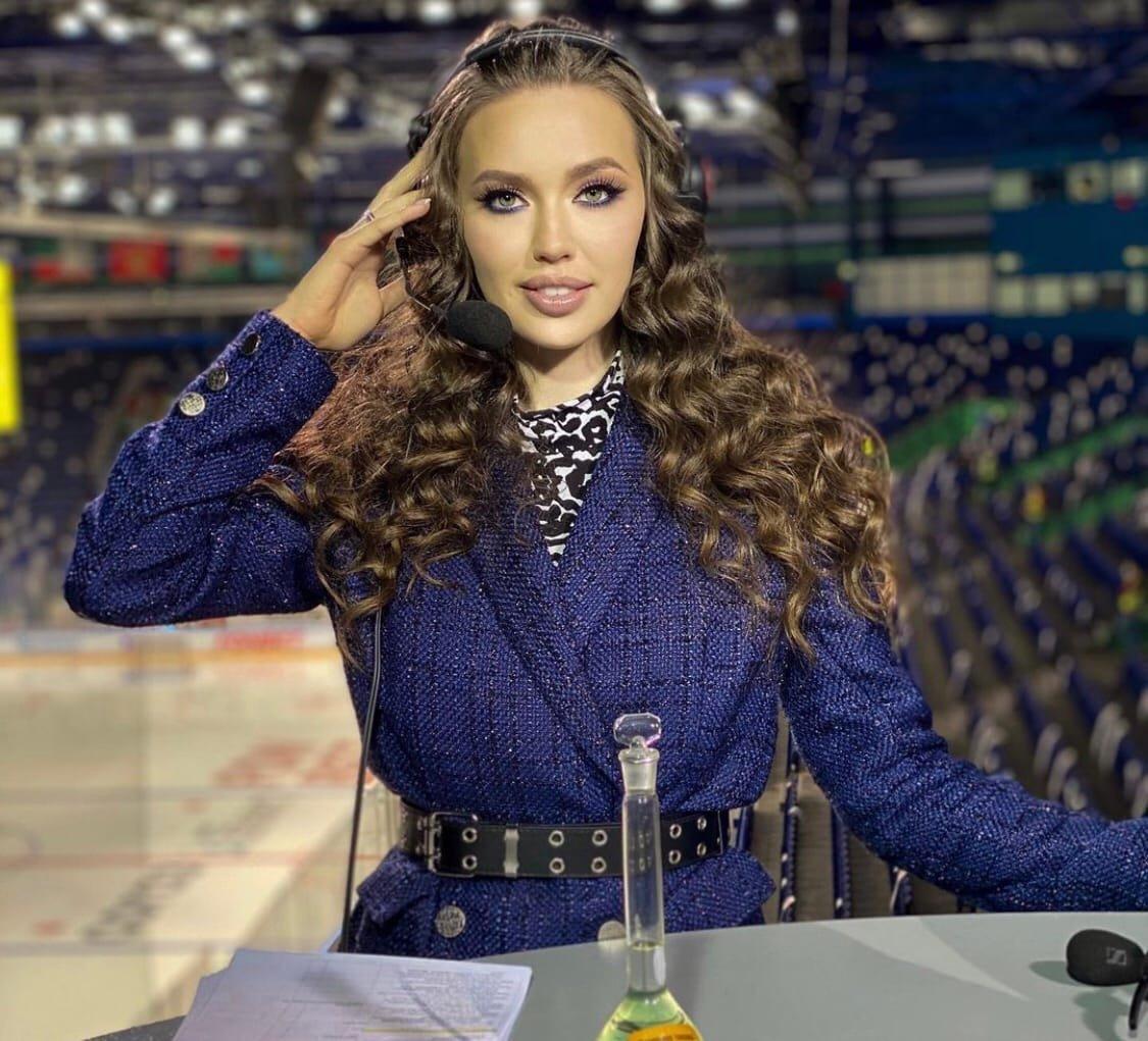 Анастасия Костенко потеряла работу