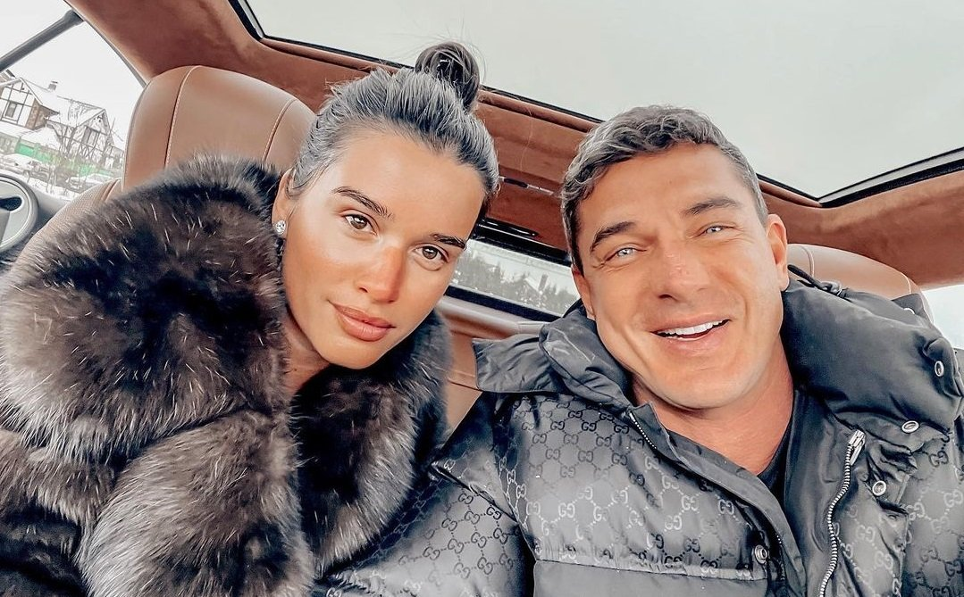 Курбан Омаров сообщил, что не ревнует Ксению Бородину