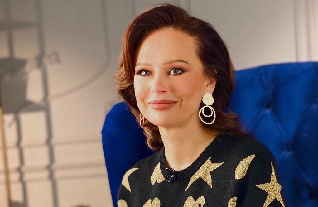 Ирина Безрукова предложила материально поддержать жену Бориса Грачевского