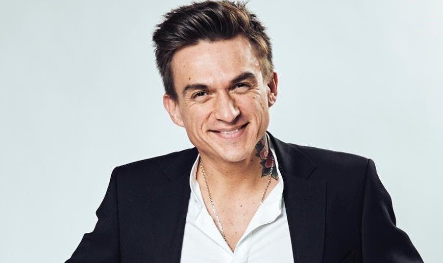 """Влад Топалов неоднократно хотел покинуть шоу """"Маска"""" в самый разгар проекта"""