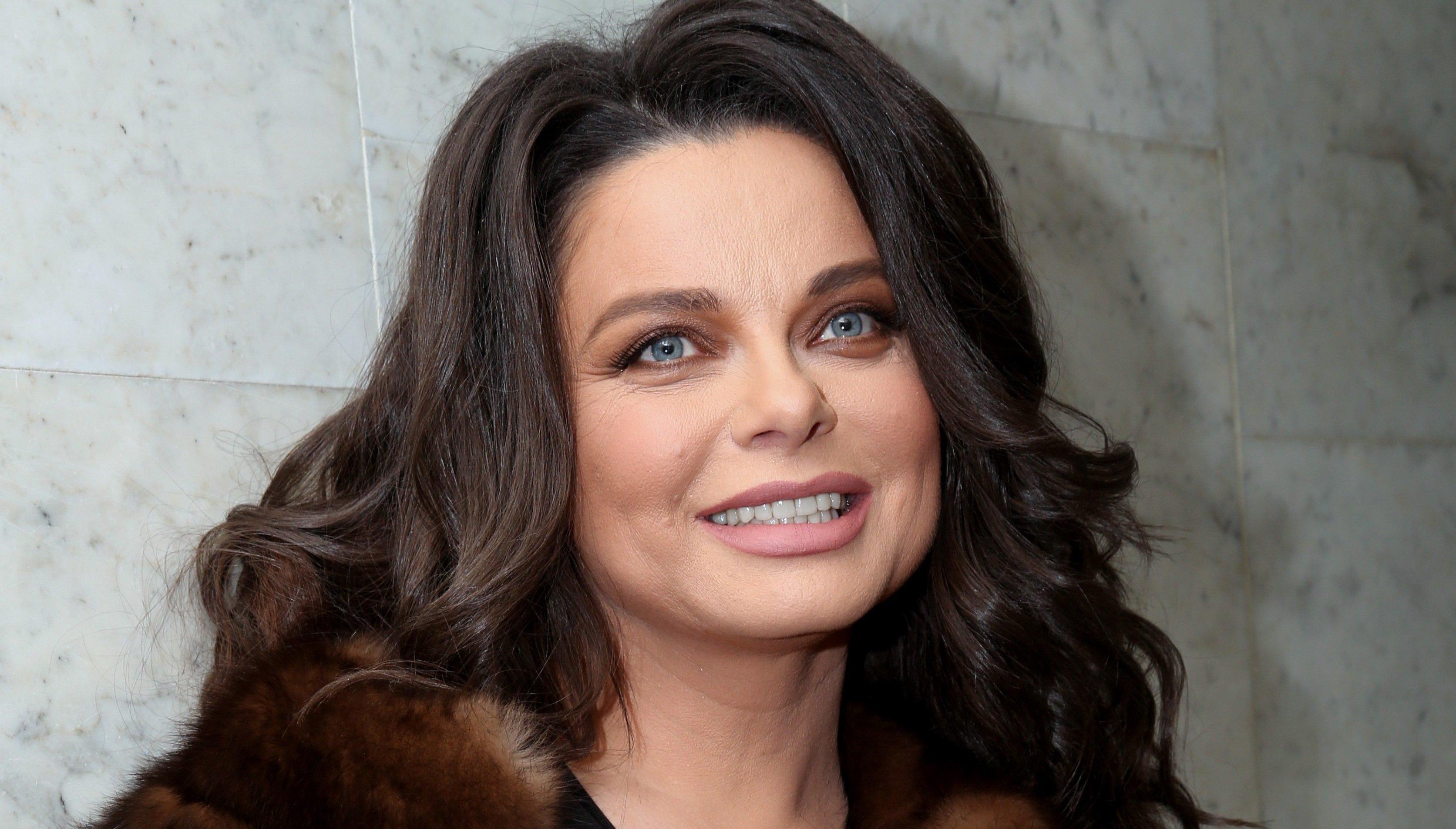 Наташа Королёва призвала очистить телевидение от скандальных шоу