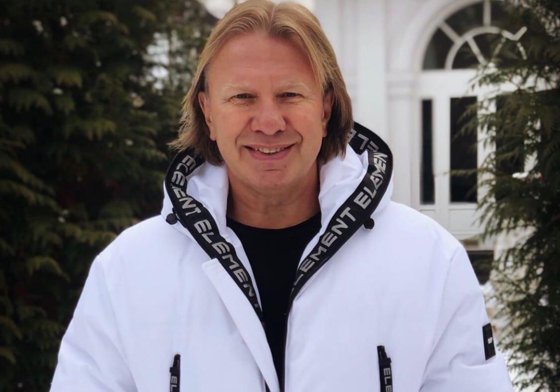 Виктор Дробыш получил травму на тренировке