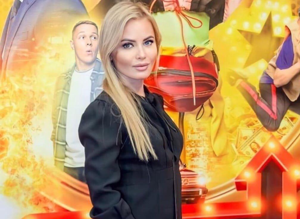 Анастасия Волочкова прокомментировала высказывание Даны Борисовой