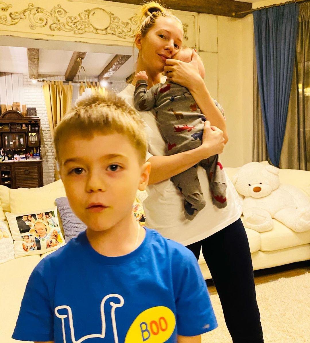 Наталья Подольская заболела коронавирусом