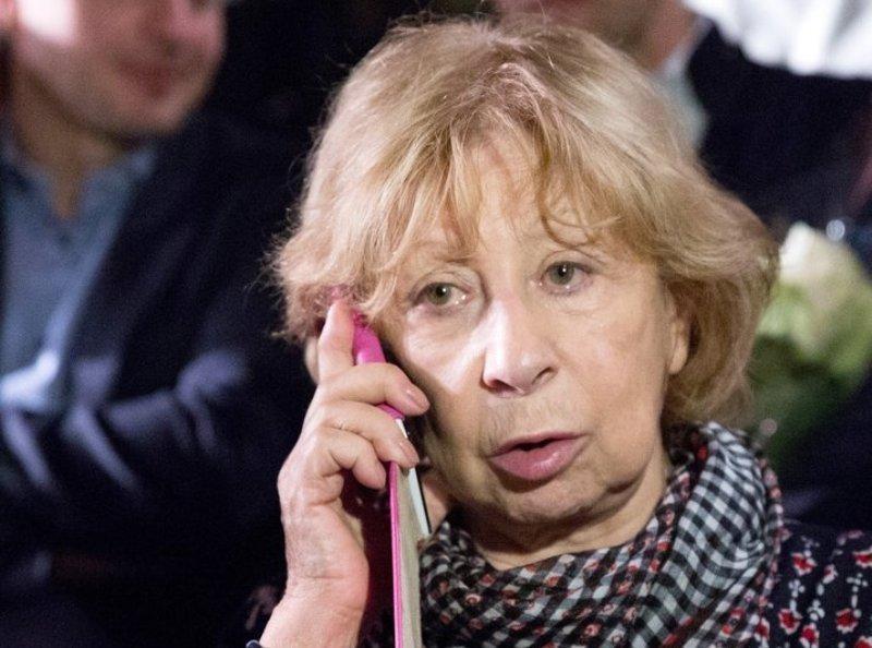 Лия Ахеджакова подала в суд на бывшего мужа