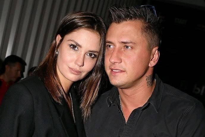 СМИ: после развода Павел Прилучный оказался в больших долгах
