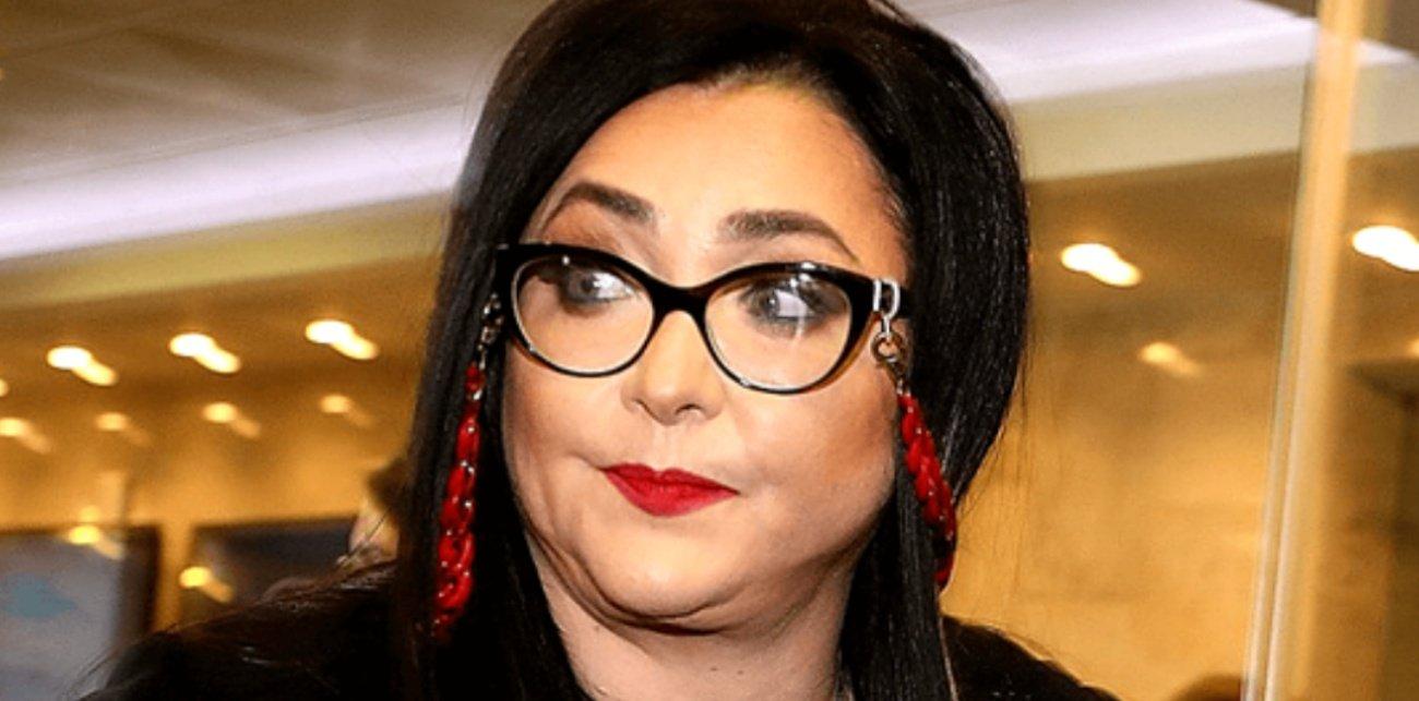 Певица Лолита сообщила, что вышла замуж в шестой по счёту раз