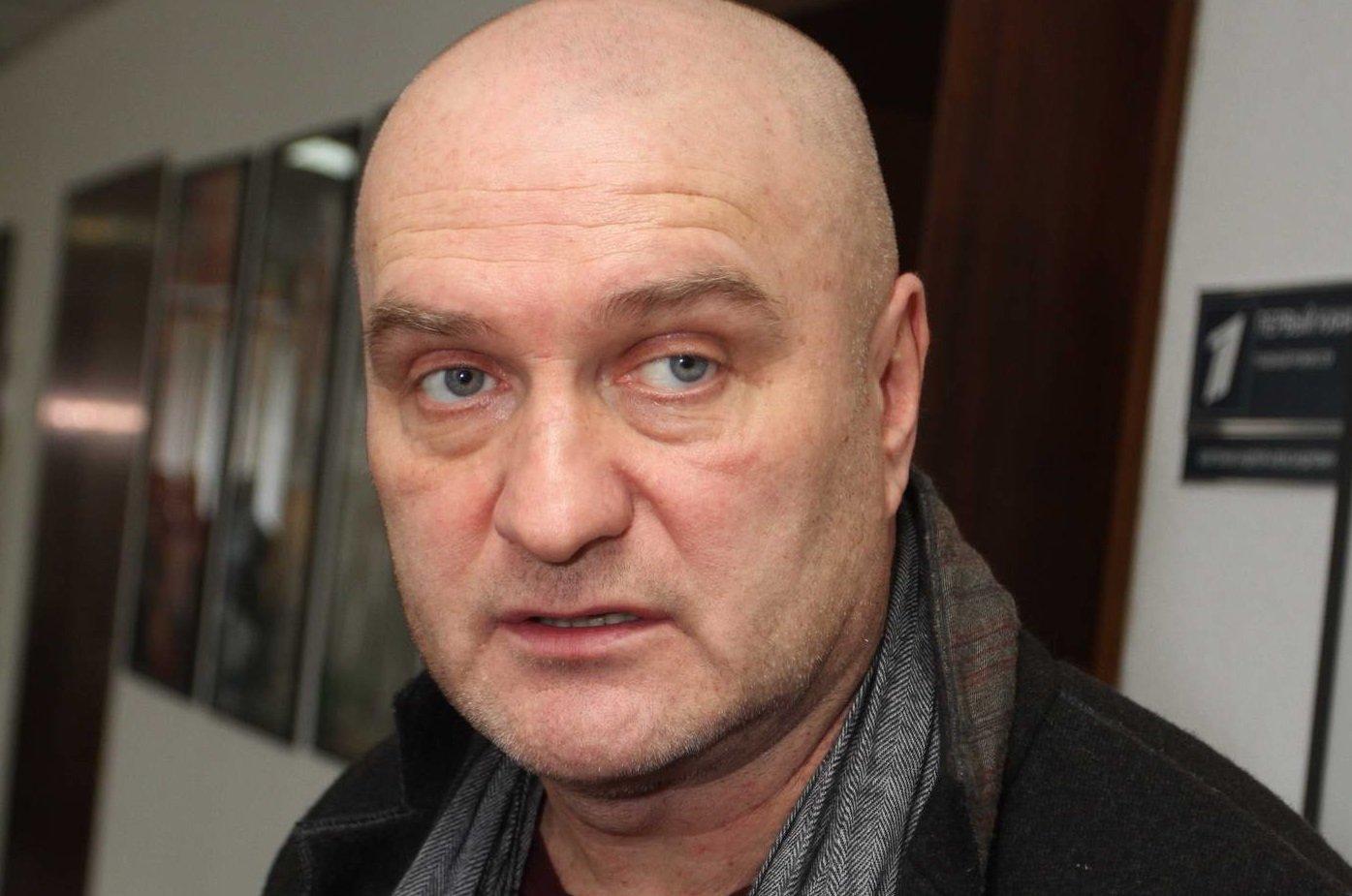 Александр Балуев рассказал о своей большой любви в жизни