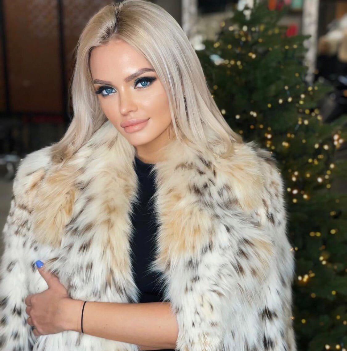Малана Тюльпанова вернулась к бывшему возлюбленному