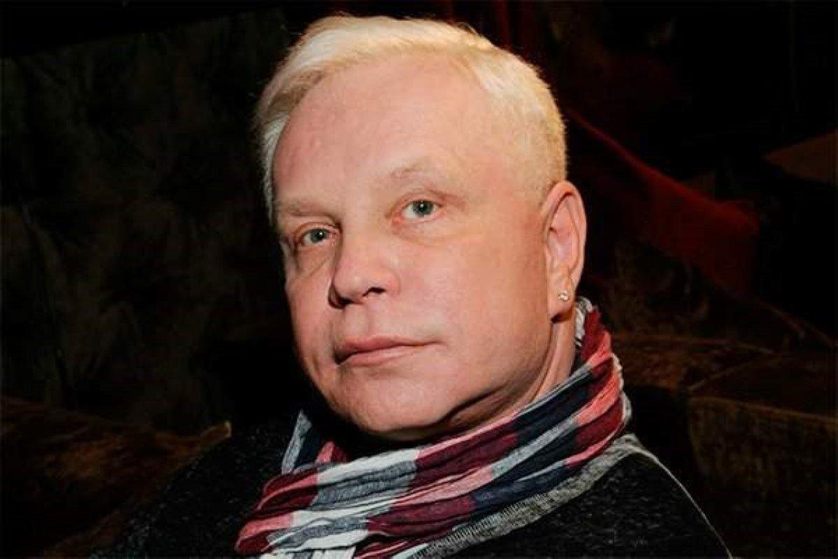 Борис Моисеев отмечает свой 67-й день рождения