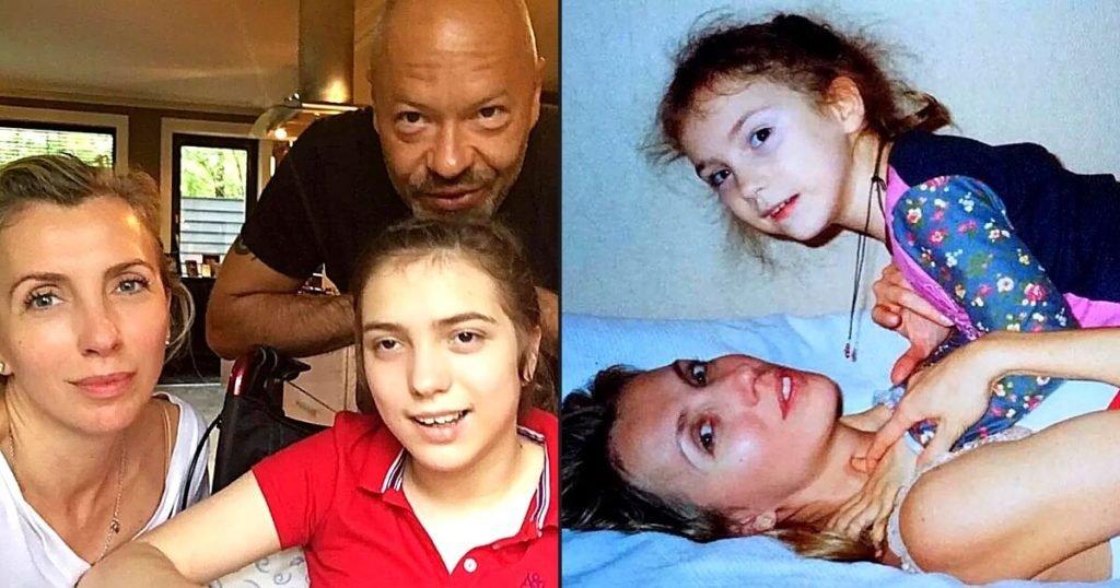 Фёдор Бондарчук опроверг слухи о том, что его особенная дочь живёт в США