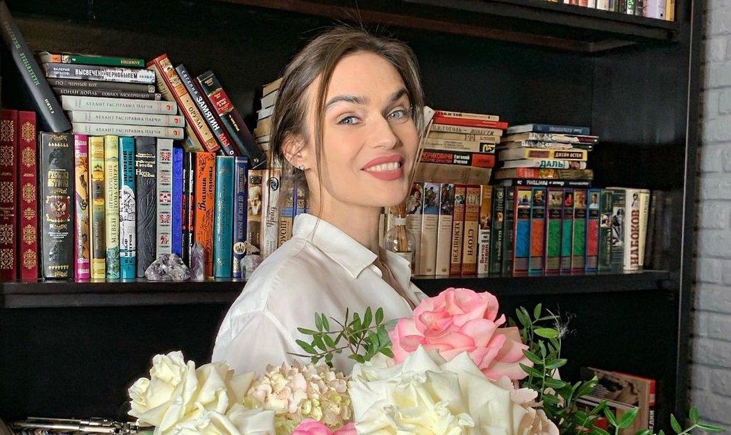 Алена Водонаева приобрела новый салон красоты