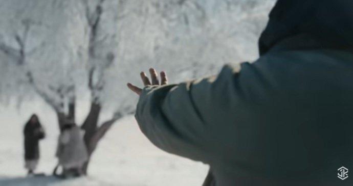 """Jah Khalib презентовал трогательный клип на песню """"Искал - нашёл"""""""