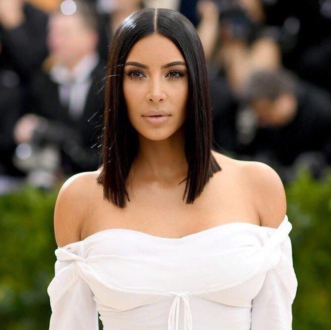 Ким Кардашьян дала первое интервью о грядущем разводе с Канье Уэстом