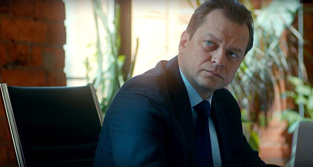 Анатолий Кот рассказал, почему женился на Юлии Высоцкой