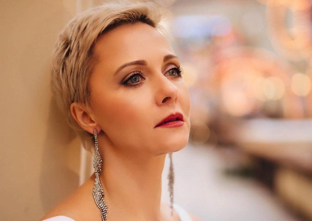 Дарья Повереннова призналась, что задумалась о ребенке