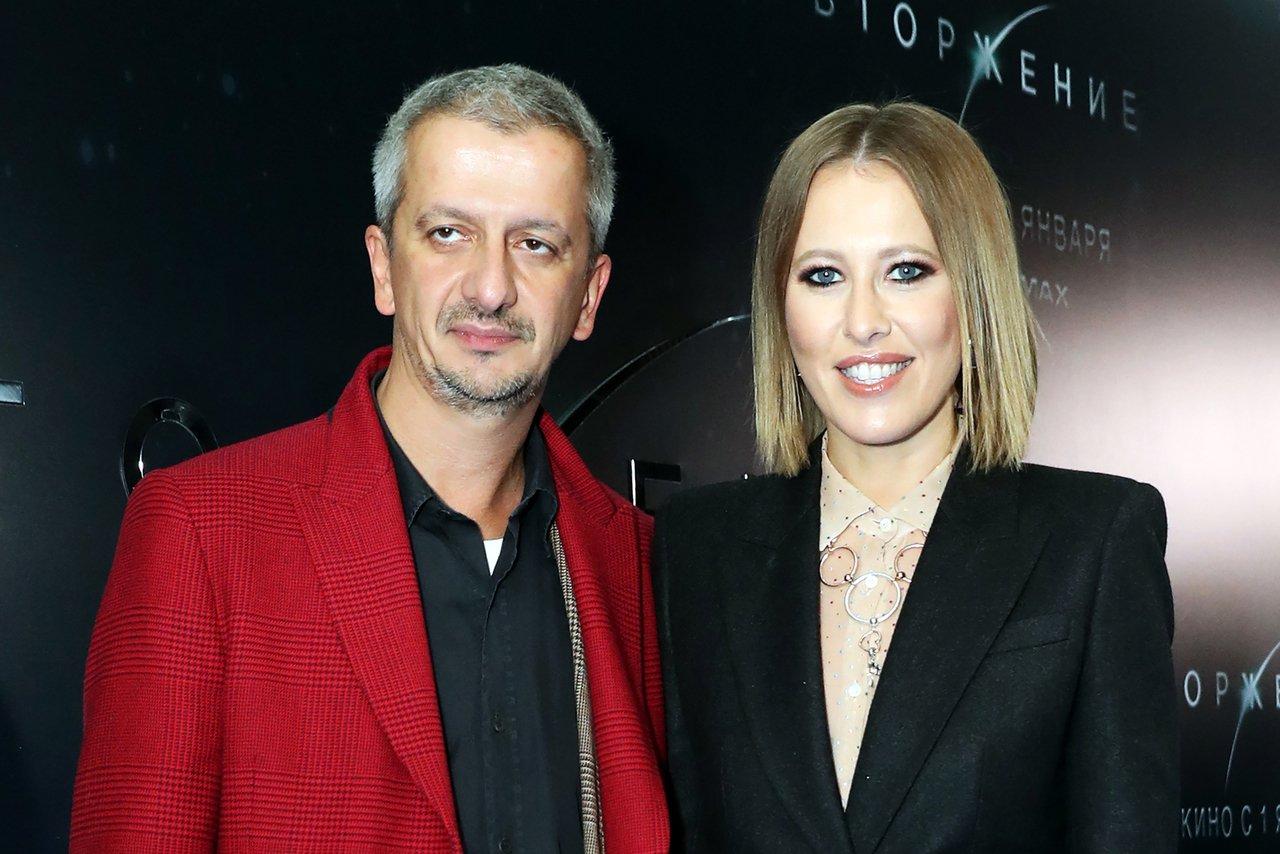 Константин Богомолов отказался вести музыкальную премию с Ксенией Собчак