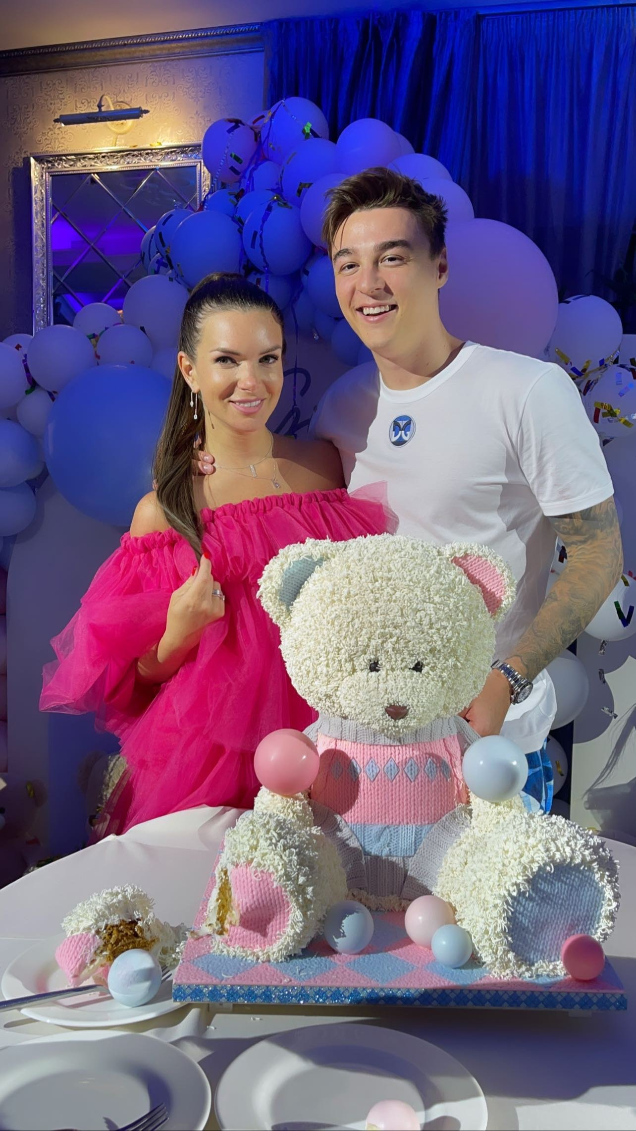 Катя Жужа рассекретила пол будущего ребенка