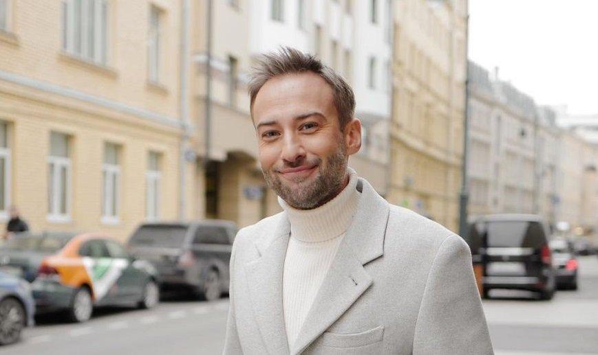 Дмитрий Шепелев готовит праздник к 8-летию сына
