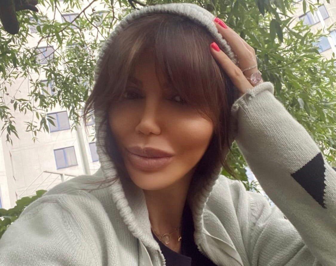 Алиса Казьмина сообщила, что не может ходить без посторонней помощи
