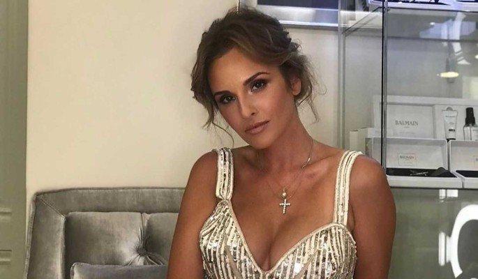 София Каштанова стала мамой во второй раз