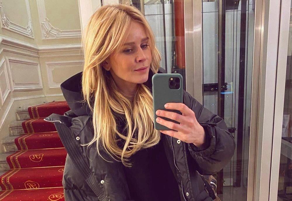 Екатерина Кузнецова продемонстрировала кольцо на безымянном пальце