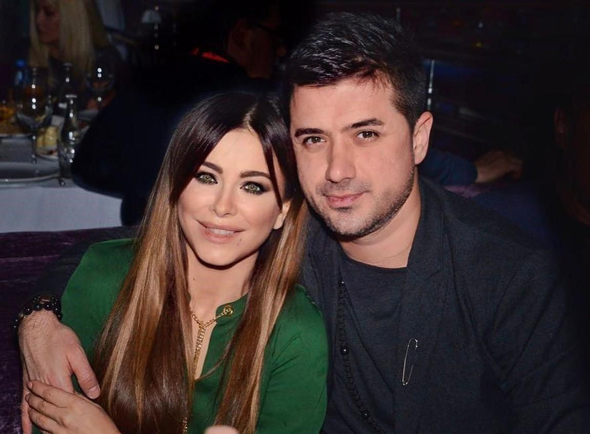Бывший муж Ани Лорак рассказал о причинах развода с певицей