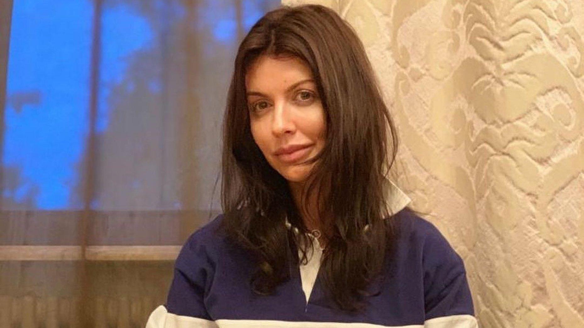 Алиса Казьмина прокомментировала слова мамы Андрея Аршавина