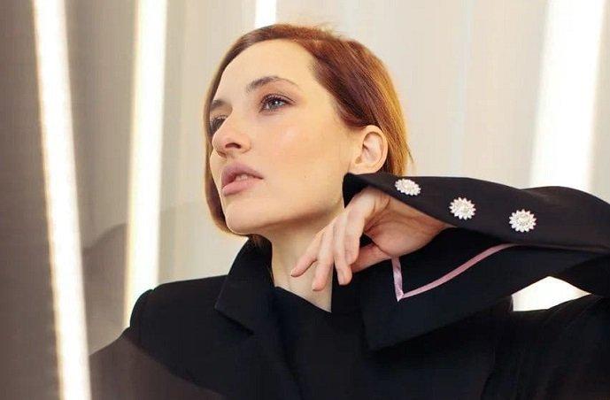Основатель консалтингового агентства Мария Ракуса рассказала о том, как создается личный бренд
