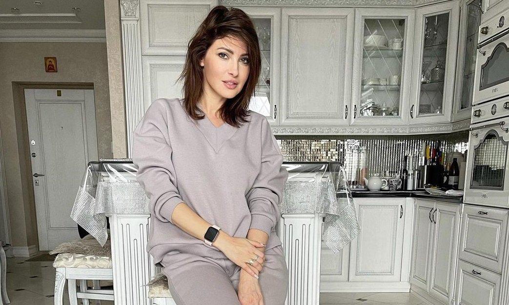 Анастасия Макеева предложила бывшей жене своего любовника стать подругами