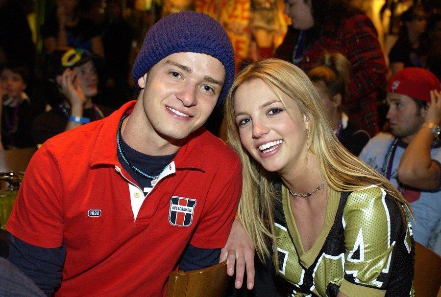 Бритни Спирс заинтриговала поклонников снимком с Джастином Тимберлейком