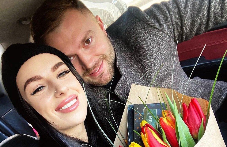 Виктор Литвинов готовится стать отцом