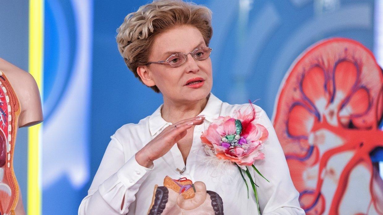 Елена Малышева сообщила, что переболела коронавирусом